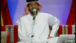 حسين الجسمي  سألوني الناس