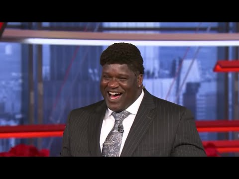 Shaq Channels Kenny | Inside The NBA | NBA on TNT
