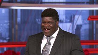 Inside The NBA: Shaq Channels Kenny