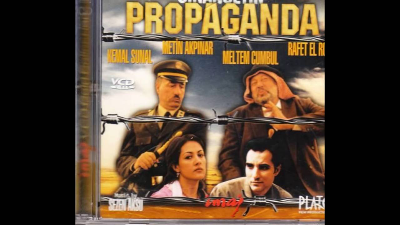 propaganda in films Posted in propaganda films | tagged 1943, john ford diary of a sergeant, 1945 diary of a sergeant is a 1945 american short propaganda film produced by the us government.