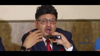 BHABAN BHATTA NRNA ANNOUNCEMENT