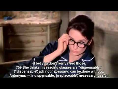 learn-english-with-a-classic-movie-|-charade-subtitles-|-vocabulary-lessons-753---765