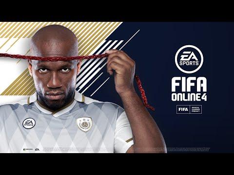 КАТАЕМ В FIFA ONLINE 4          ЖДЕМ FIFA22