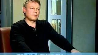"""Сергей Жигунов о фильме """"Однажды в Ростове"""""""