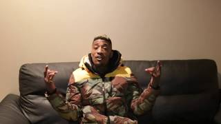 SOLO LUCCI  EXCLUSIVE INTERVIEW WITH PHILLY.HIPHOP