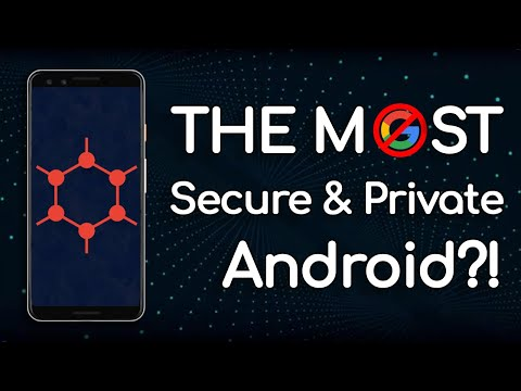 GrapheneOS Review: Your BEST Secure & Private Mobile OS!