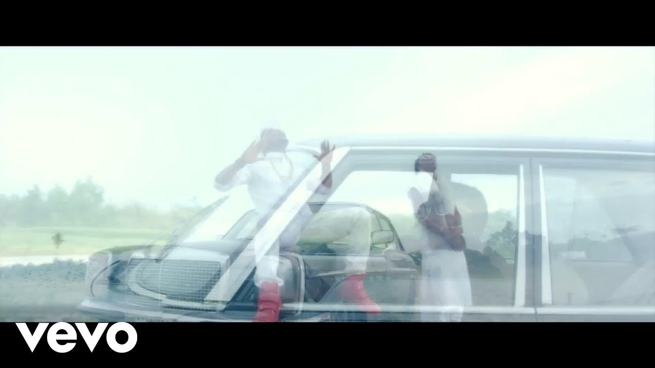 Download Yung6ix - Blessings (Official Video) ft. Oritse Femi
