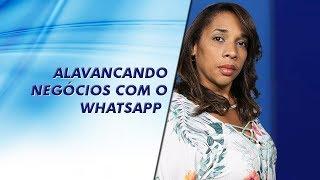 Curso: Alavancando negócios com o whatsapp - Andreia Pinheiro
