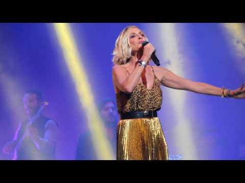 Anna Vissi - As Kanoume Apopse Mia Arhi, Sophia Foundation Concert (6/12/2017) [fannatics.gr]