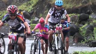 All Terrain Mountain Bike Race, Cagsawa Festival Celebration 2015, Darage Albay