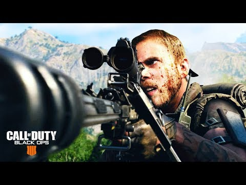 The Crispy Snipes (Call of Duty: Black Ops 4 Blackout Battle Royale) thumbnail