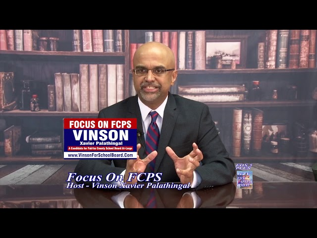 VINSON FOR SCHOOL BOARD - OCT 5 2019