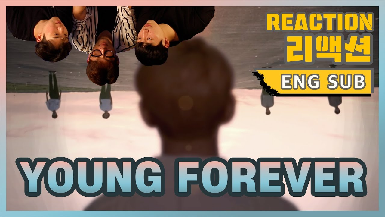 [화양연화 정주행 Step 3] 뮤비감독의 BTS(방탄소년단) - EPILOGUE : Young Forever(에필로그 영포에버) 리액션(Reaction)