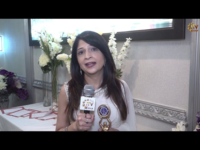 Jewel Of India Hosts IFAB USA Entertainment Awards 2019 - New Jersey