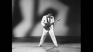"Chuck Berry -""You Can"