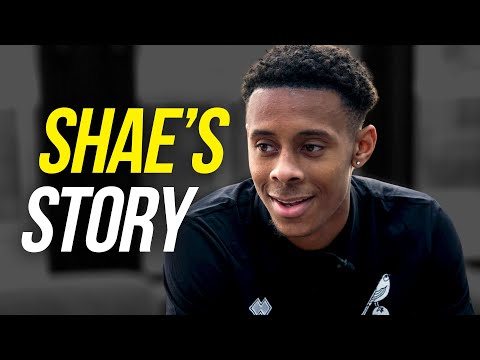 Shae's Story | Under-23s Forward Reflects On Comeback From Kidney Transplant