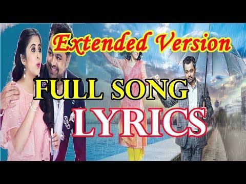 Tula Pahate Re Full Song Lyrics   Extended Version   Aarya Ambekar   Zee Marathi