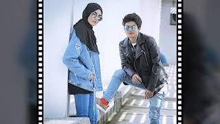 """Akhirnya Haqiem Rusli mengaku sukakan Wany Hasrita ?? - """"Dari Mata"""" #HaNy Sweet & Cute ❤💘💕 MP3"""