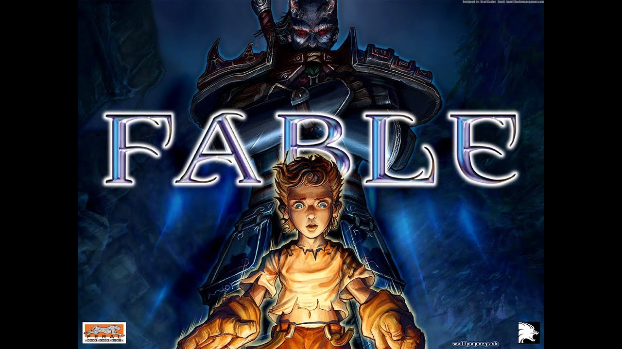 Fable The Lost Chapters Walkthrough Part 2 Pc Youtube