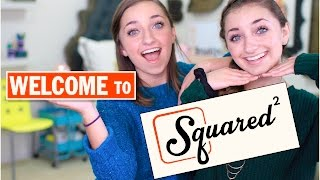 Welcome to Squared   Brooklyn & Bailey