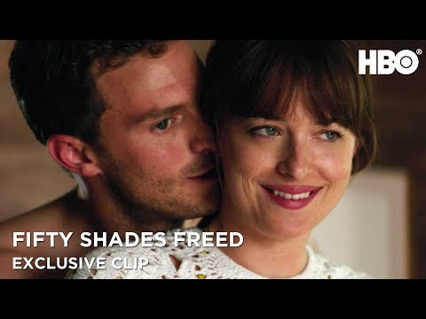 Fifty Shades Freed (2018 Movie) Exclusive Sneak Peek | HBO
