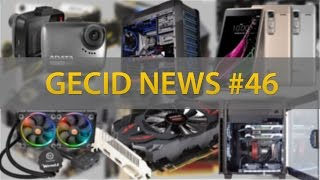 GECID News #46