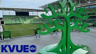 """Austin FC: The First Season"": A KVUE special report 