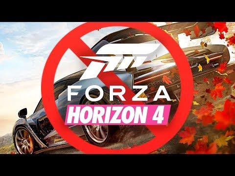 Not My Forza Horizon 4 thumbnail