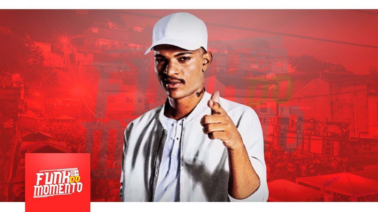 BEAT BANANA DE PIJAMA - MC Denny (DJ PAULINHO) Part. MC Rahell