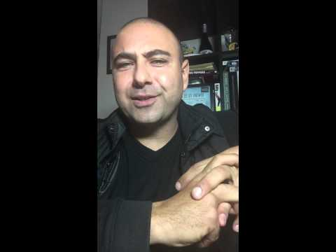 Joe Avati Boston Promo