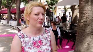 Maja Vukić, producentica filma Ustav Republike Hrvatske