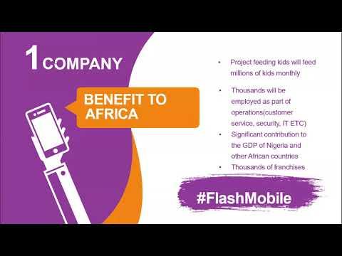 Flash Africa