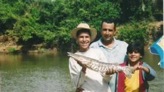 Pescaria Rio Claro-GO(Pt 2)