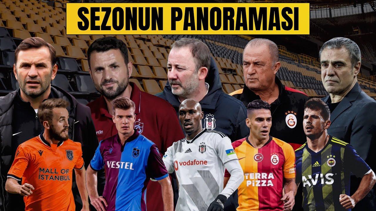 Tuttuğunuz Takımın Gözünden 2019-2020 Sezon Hikayesi