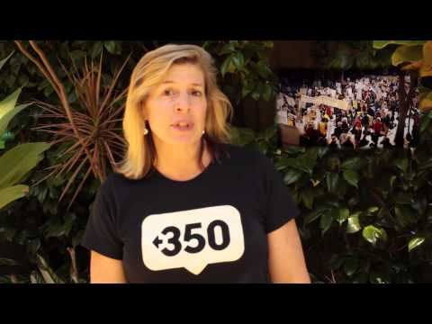 350.org Australia Campaign Crowd Funding