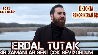 Erdal Tutak  Bir Zamanlar Seni Çok Seviyordum Sallama  6K KLİP Music Video