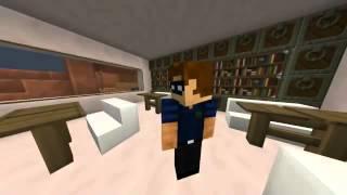 Minecraft yari haksizlik (okul zamanı)