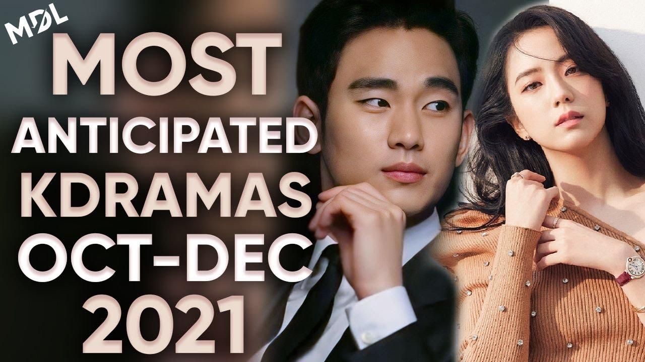 Download 10 Most Anticipated Korean Dramas of 2021 (October - December) [Ft. HappySqueak]