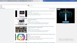 Как  создать группу VK для канала   ( Как начать зарабатывать на Youtube) #4