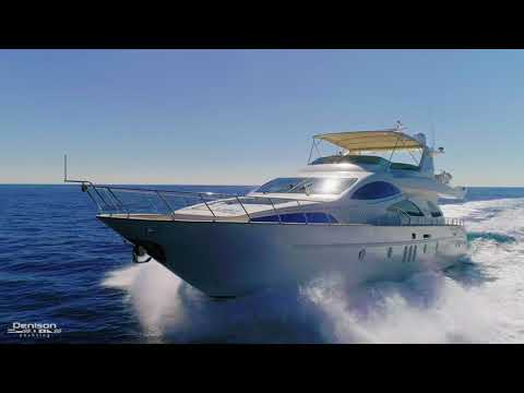 Azimut 80 Motoryacht