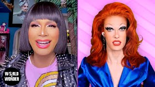 FASHION PHOTO RUVIEW: RuPaul's Drag Race Down Under Cast Reveal