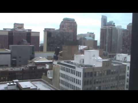 Columbia College Chicago visit