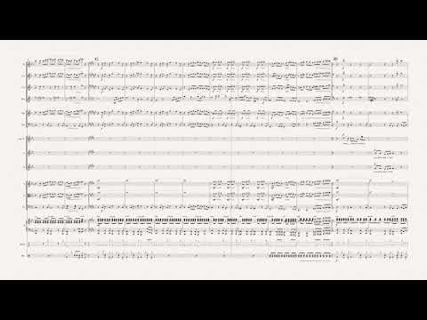 Feeling Good (v. Michael Bublé) - Partition [Sheet Music]