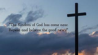 """Cedar United Methodist Church Worship - """"Let It Begin"""" - 1/24/2021"""