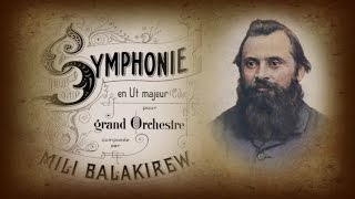 Balakirev - Symphony No. 1 In C Major
