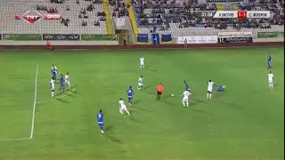Rizespor 2-1 K.Erciyes Ali Adnan Müthiş Gol