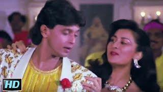 Dil Mere Lehra Le - 90's Dance Song | Mithun Chakraborty | Poonam Dhillon | Jhoothi Shaan