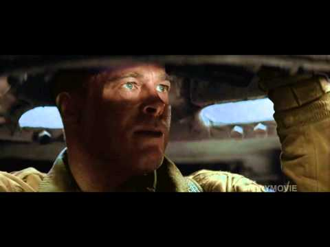 """FURY - NOW PLAYING! TV Spot - """"Best Movie Review"""""""