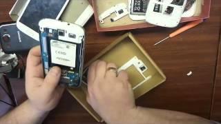 samsung Galaxy i9300i и i9300 замена дисплея. Дети от разных отцов