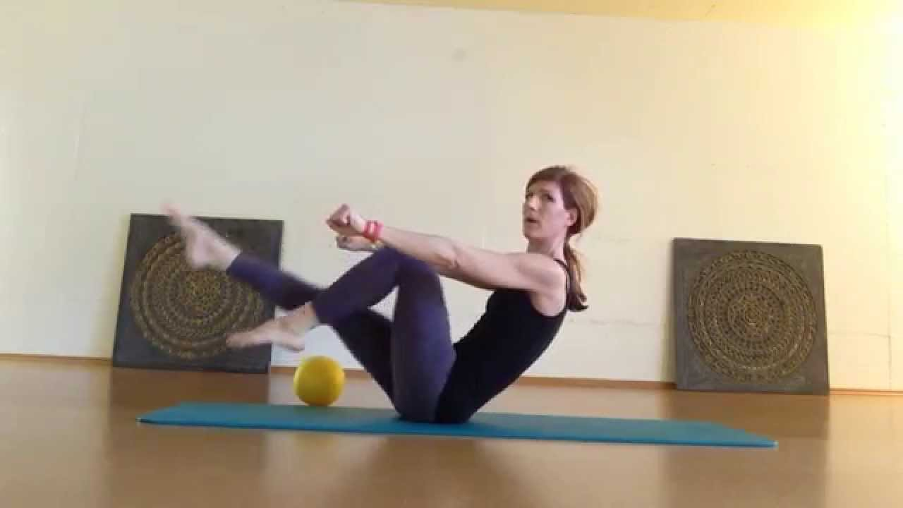 Populaires Cours Pilates @ CORPSESPRIT - exercices avec ballon - mixte et  LT88